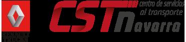 CST Navarra Logo